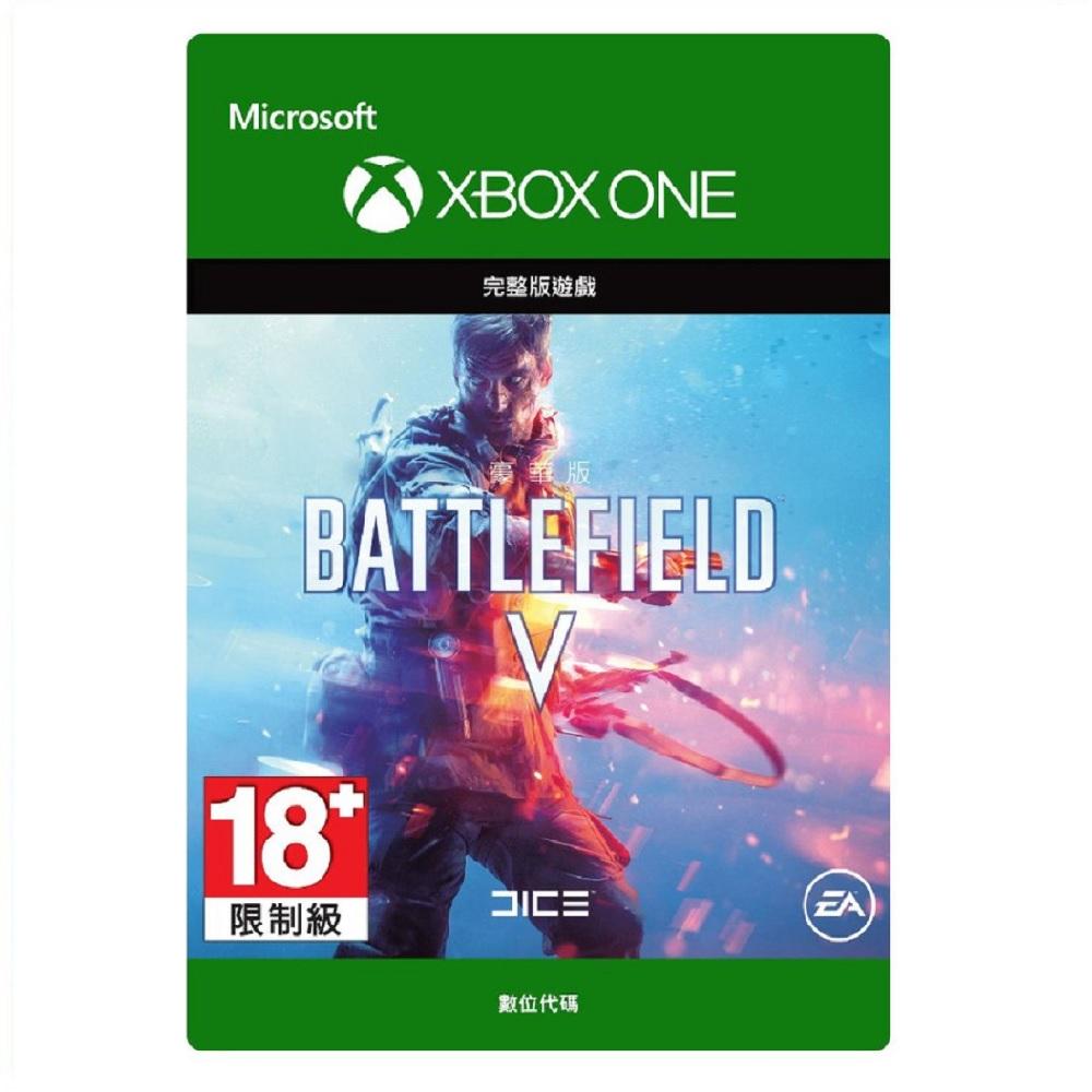 【下載版】Microsoft 微軟 戰地風雲 5 豪華版 (Battlefield V:Deluxe Edition)