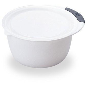 OXO オクソー ミニミキシングボウル (フタ付) ホワイト 1064541