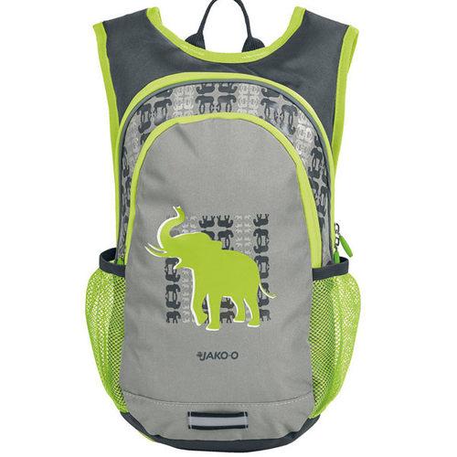 JAKO-O德國野酷-炫彩動物戶外背包-大象