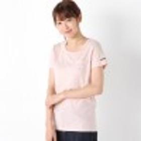 ミッキーポケット付き半袖Tシャツ【M~3L】