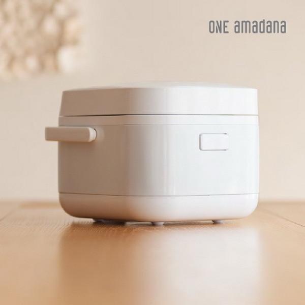 one amadana 智能料理炊煮器