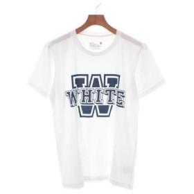 White Mountaineering / ホワイトマウンテニアリング Tシャツ・カットソー メンズ