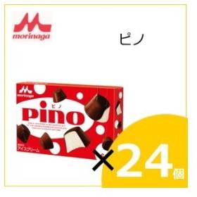 森永乳業 ピノ(10ml×6)×24個入り