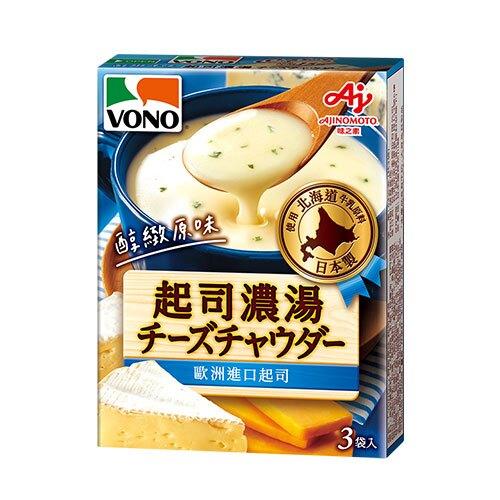 VONO醇緻原味-起司濃湯【愛買】