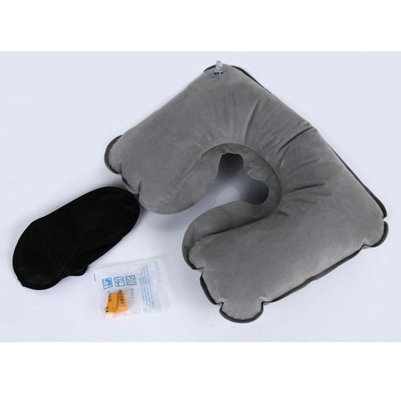 櫻桃雜貨鋪充氣枕三件套