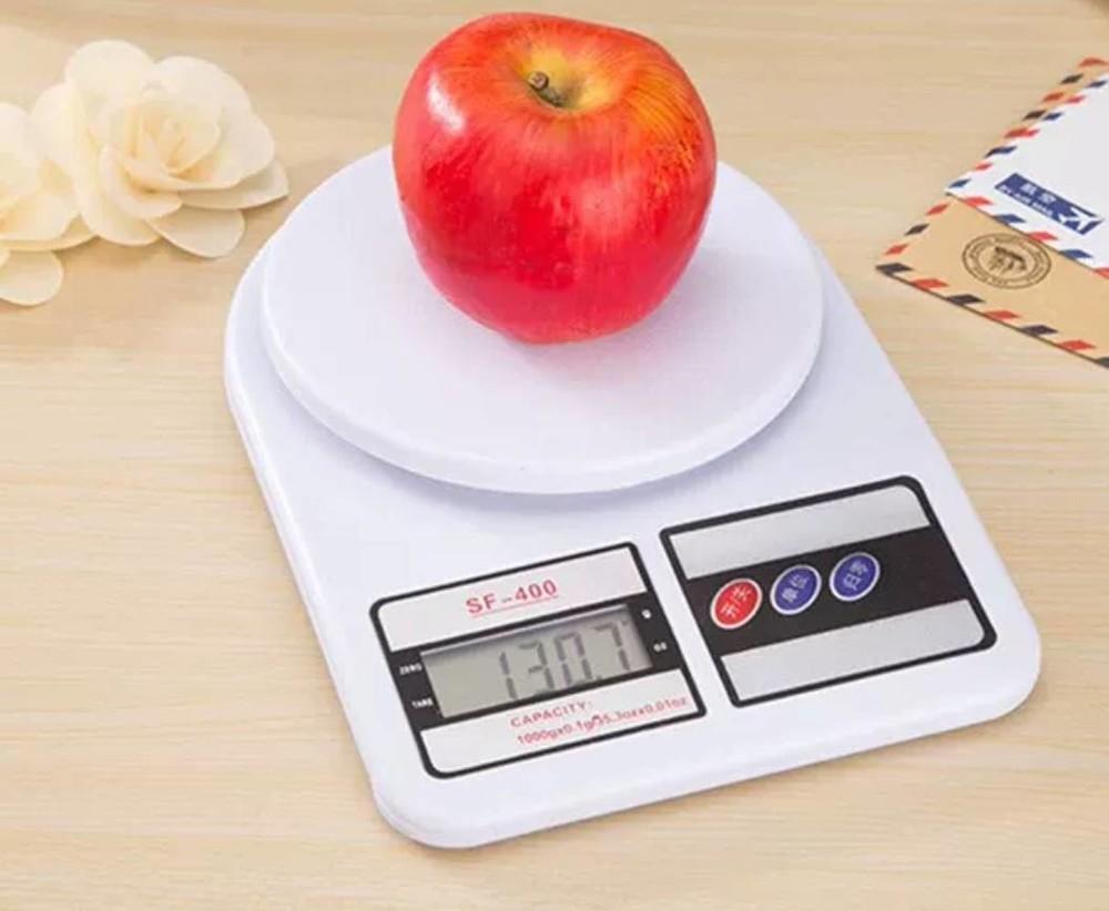 廚房用電子秤10公斤(sf-400)