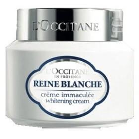 ロクシタン L'OCCITANE レーヌブランシュ ホワイトニング ジェルクリーム 50ml 【あすつく】