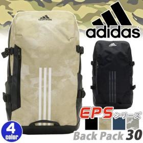 スクエアリュック adidas アディダス リュックサック EPS スクールリュック デイパック バックパック レディース メンズ 男女兼用 ブランド