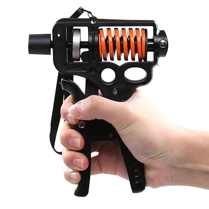 15-50KG 握力器可調節 手力指力腕力臂力握手器健身器