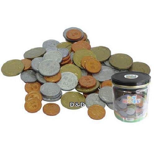 【 WORLD ZEBRA 】綜合錢幣罐