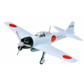 タミヤ 1/48 傑作機シリーズ No.25 日本海軍 零式艦上戦闘機 32型 A6M3 プラモデル 61025