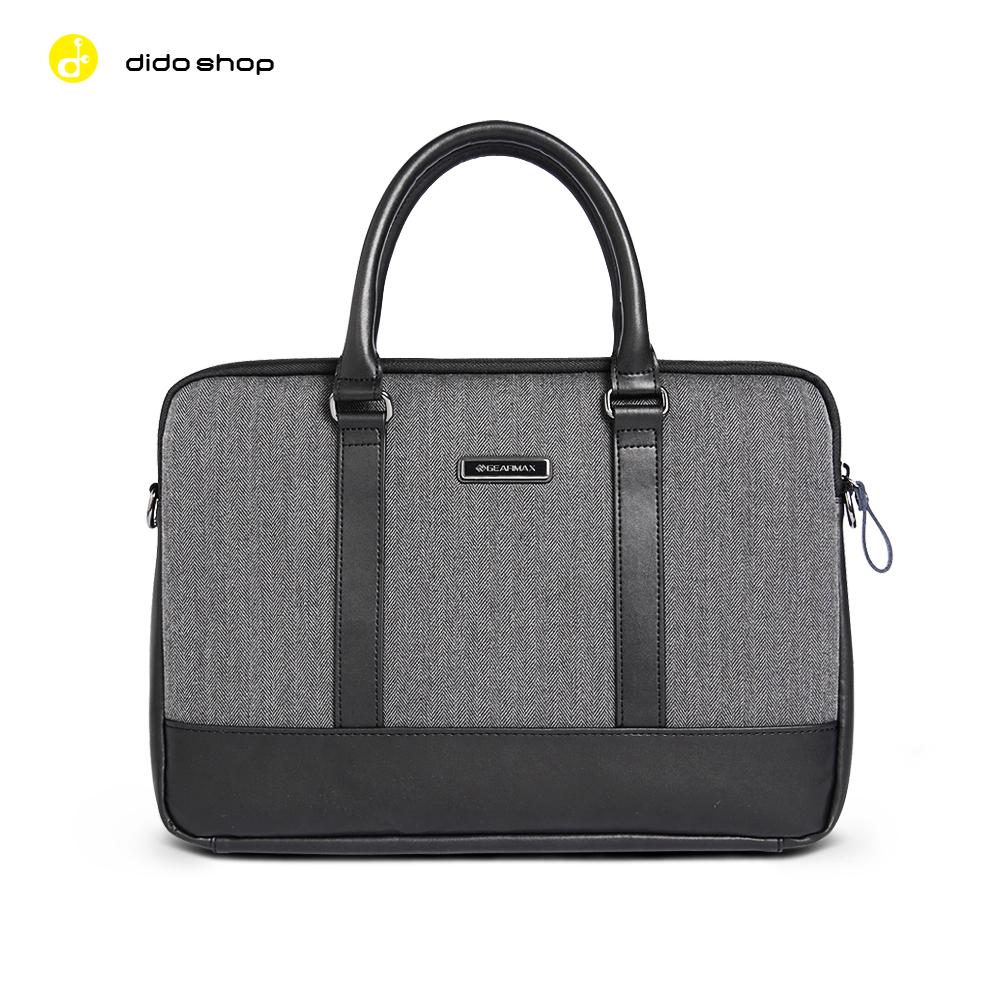 13吋 吉瑪仕英倫精英手提包 筆電包 電腦包 (CL166)【預購】