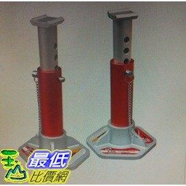 [COSCO代購]   Torin Big Red 3 噸千斤頂支架 一組兩入 _W112700