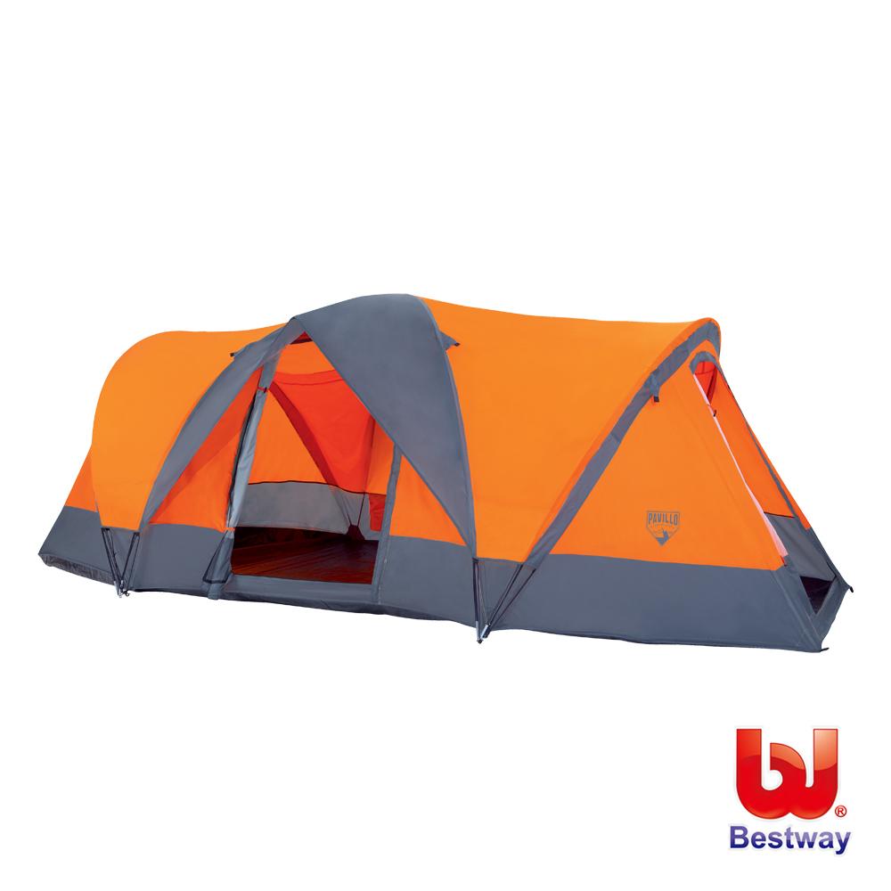 Bestway 四人大型雙門式帳篷 68003