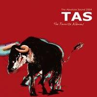 TAS2004年度最受歡迎專輯 (6CD)