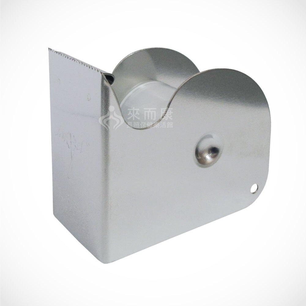 來而康 杏華 3M0001-5 膠帶切台 1吋 不鏽鋼