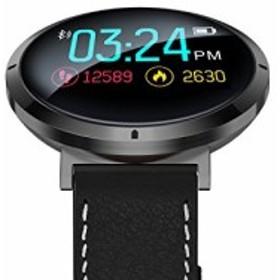 3eb0186bbf スマートウォッチ 心拍計 血圧計 血液酸素モニター スマートブレスレット 防水 睡眠検測 歩数