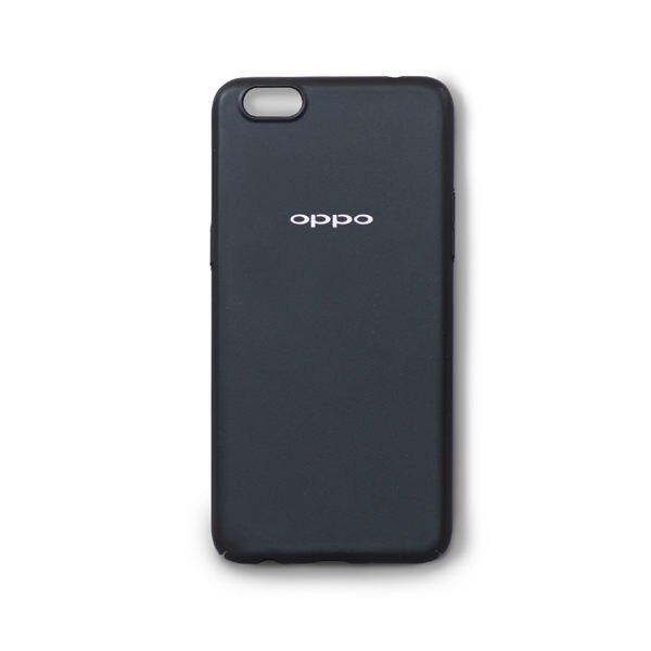 ( 刷指定卡享10%回饋 )OPPO 正原廠盒裝 AX5 手機背蓋-黑