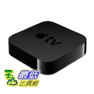 [網路退回拆封品 美版 ] Apple TV 3 1080P FULL HD TV