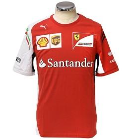 Scuderia Ferrari 2014ドライバー用Tシャツ