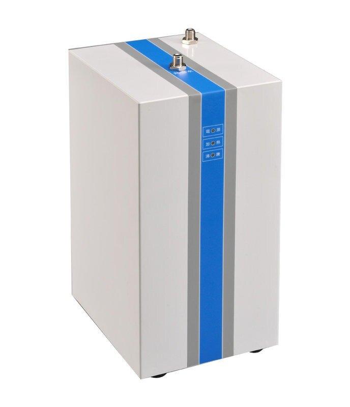【大墩生活館】豪星牌廚下型冰熱飲水機HM538(可調溫熱控式)12800元