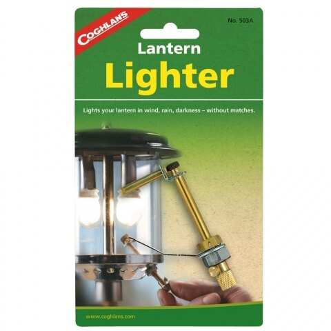 【露營趣】Coghlans 503A 營燈點火器 汽化燈 瓦斯燈 煤油燈 點火器