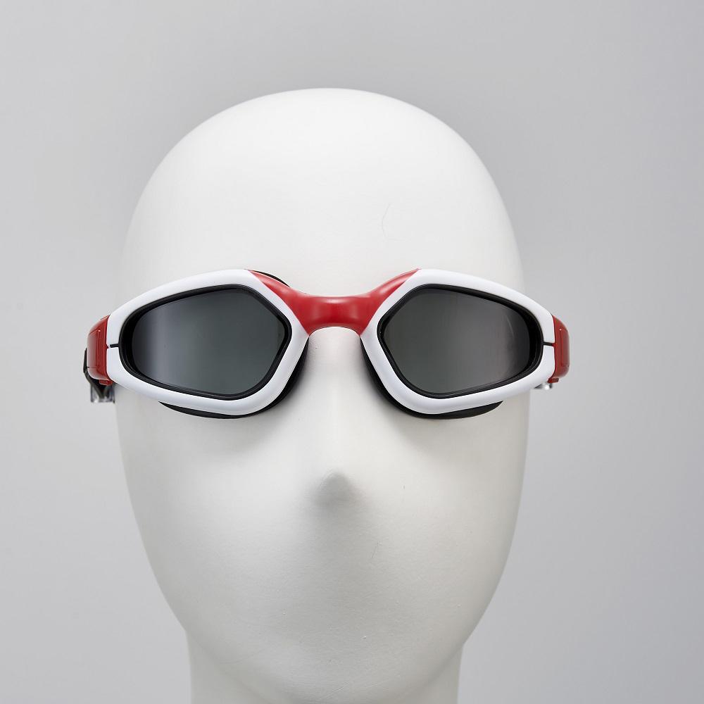 【SAIN SOU】防霧泳鏡-快速調整-A34801