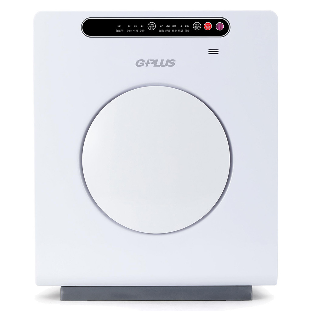 GPLUS 吸特樂 FA-A002 家用版空氣清淨機