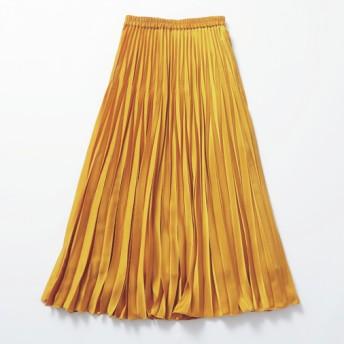 12closet トゥエルブクローゼット プリーツギャザースカート