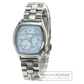 Paul Smith ポール・スミス 1040-T011543 Y No.7 ナンバーセブン 腕時計 ステンレス レディース  中古