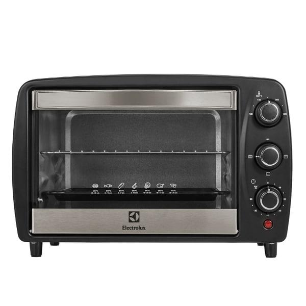 Electrolux 伊萊克斯 專業級電烤箱 EOT3805K(15L)