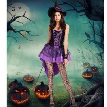 巫女 魔女 蝙蝠 悪魔 女王 吸血鬼 ゾンビ 衣装 コスプレ Halloween ウィッチ 妖精 ハロウィン 衣装 大人 cosplay 仮装 コスチューム 花嫁