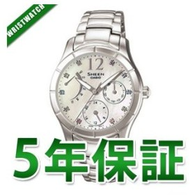 SHN-3021DPJ-7AJF カシオ SHEEN