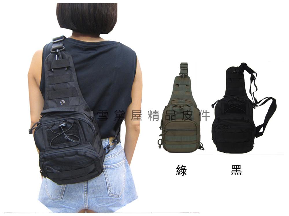 單後背小容量手提單左右後背包肩背斜側多功能ykk拉鍊高單數防水尼龍布