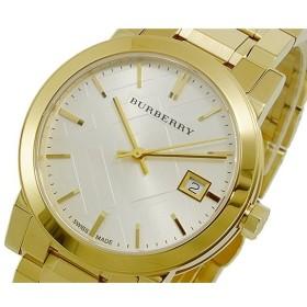 バーバリー BURBERRY クオーツ レディース 腕時計 BU9103 ポイント消化