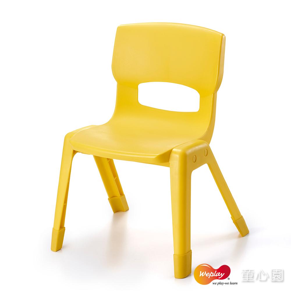 Weplay 身體潛能開發系列 輕鬆椅 30cm ATG-KE0005