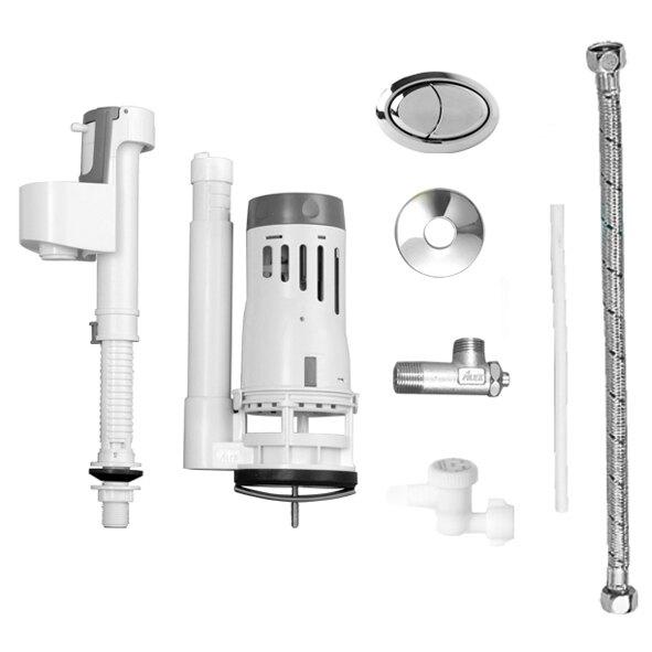 電光二段式水箱零件/TF5080N