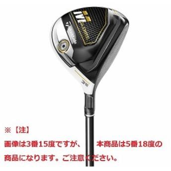 【送料無料】 テーラーメイド ゴルフ メンズウッド M GLOIRE FW #5 SPD EVO TM S BP347609 メンズ