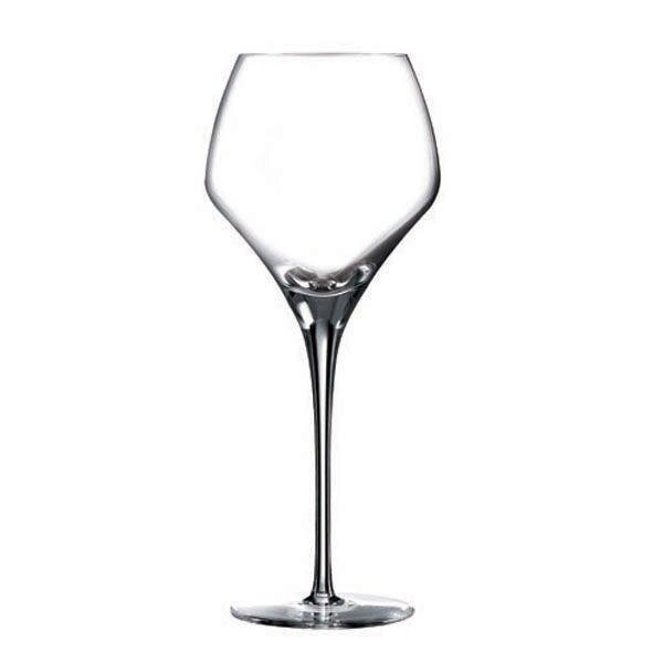 法國 C&S Open Up 圓潤型酒杯-370ml (6入組)