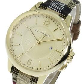 バーバリー BURBERRY クオーツ レディース 腕時計 BU10104 ゴールド ポイント消化