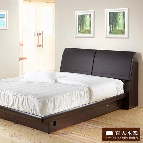 【日本直人木業】STYLE 日式生活美學掀床組-單人3.5尺-不含床墊