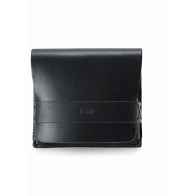 journal standard luxe 【LUMI / ルミ】 Small Business Card Pocket ブラック フリー