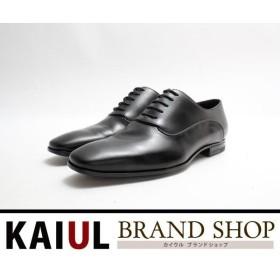 ボッテガ・ヴェネタ  ビジネスシューズ 靴 メンズ ブラック レザー 新品同様品/SAランク/中古 ボッテガ シューズ