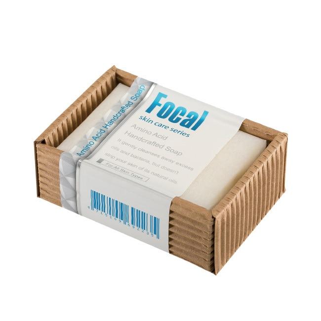 Focal 氨基酸潔顏皂 100g