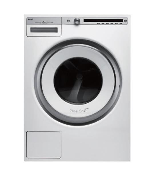【請議價】ASKO 瑞典賽寧 W4086C.W.TW 頂級洗衣機 ※ 熱線07-7428010