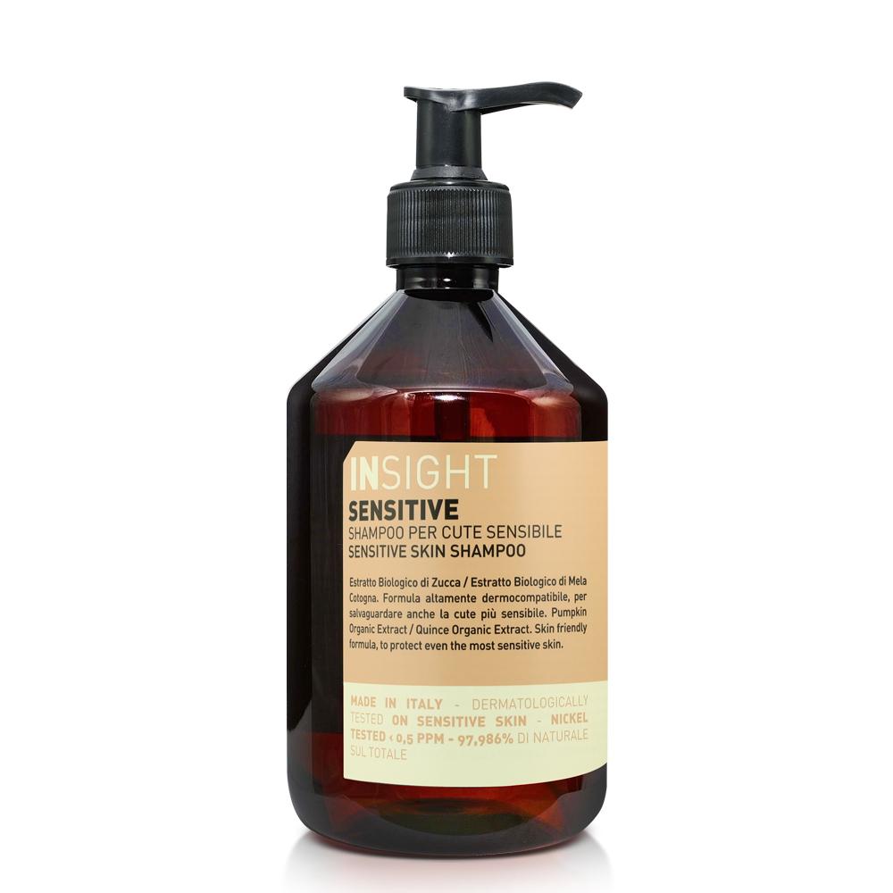 INSIGHT茵色 敏感頭皮舒緩髮浴(400ml)
