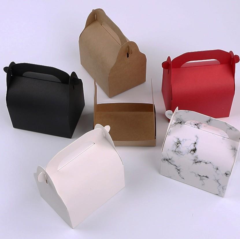 14cm 4色生乳捲蛋糕盒 彌月蛋糕盒 蛋糕捲盒 奶凍捲盒 包裝盒 瑞士捲盒 紙盒 附船盒c095
