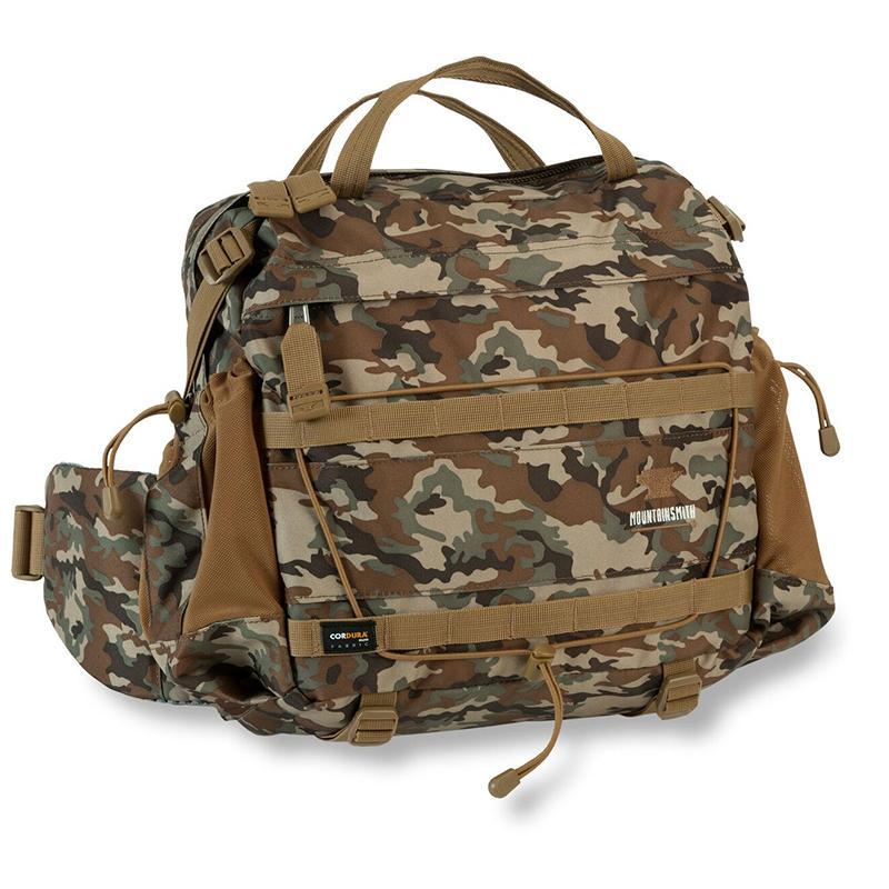 DAY多功能背包(可當腰包、背包、手提包)(七色可選) 咖啡棕
