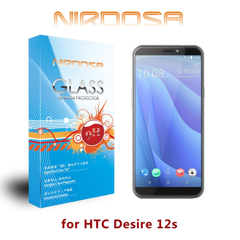 NIRDOSA HTC Desire 12s 9H 0.26mm 鋼化玻璃 螢幕保護貼