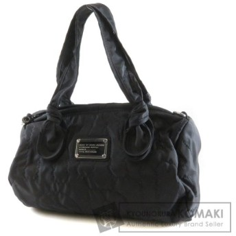 MARC BY MARC JACOBS マークバイマークジェイコブス 2WAY ハンドバッグ ナイロン素材 レディース 中古